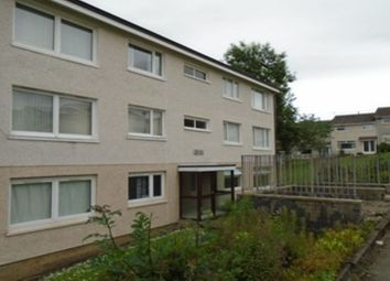 Thumbnail 1 bedroom flat to rent in Mauchline, East Kilbride, Glasgow