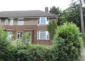 Thumbnail 2 bed maisonette for sale in The Highlands, Potters Bar