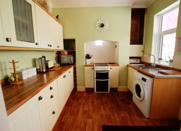 Thumbnail 3 bedroom terraced house for sale in Collingwood Terrace, Blyth
