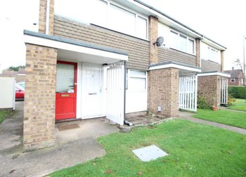 Thumbnail 1 bedroom flat to rent in Cadwell Lane, Hitchin