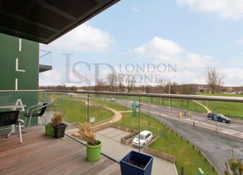 Thumbnail 2 bed flat to rent in Wallace Court, Tizzard Grove, Kidbrooke Village