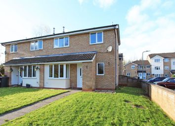 Thumbnail 2 bedroom end terrace house for sale in Orient Court, Madeley, Telford