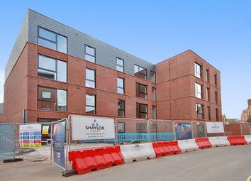 Thumbnail 2 bed flat for sale in Jewel Court, Legge Lane, Jewellery Quarter