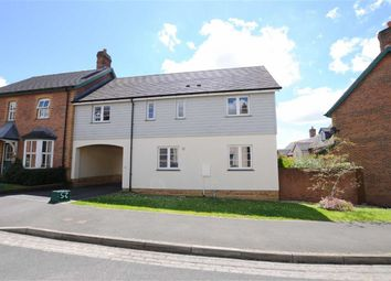 Thumbnail 2 bed flat to rent in Wesley Road, Holsworthy, Devon
