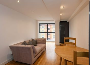 1 bed flat for sale in Crowndale Road, London NW1