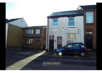 Thumbnail 1 bedroom flat to rent in Griffin Street, Dudley