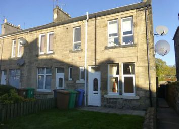 Thumbnail 1 bed flat to rent in 118, Appin Crescent, Dunfermline, Fife