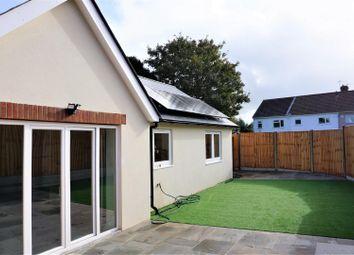2 bed detached bungalow for sale in Belroyal Avenue, Brislington, Bristol BS4