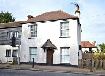 Thumbnail 2 bed detached house for sale in High Road, Epping