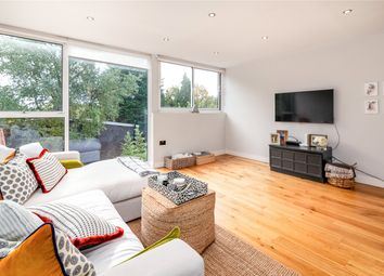 3 bed terraced house for sale in Shepherds Close, Highgate, London N6