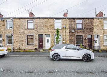 Thumbnail 2 bed terraced house for sale in Lower Clough Street, Barrowford, Nelson