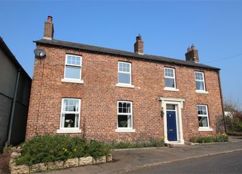 Thumbnail 4 bedroom detached house for sale in Newby East, Carlisle, Cumbria
