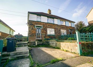 3 bed semi-detached house for sale in Bembrook Road, Hastings, East Sussex TN34