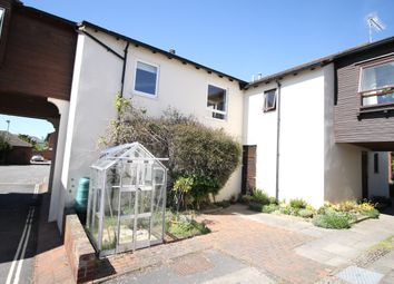 Thumbnail 2 bed flat for sale in Pound Lane, Topsham, Exeter