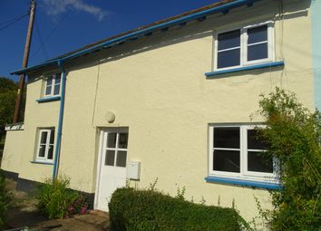 Thumbnail 3 bedroom cottage to rent in Weare Giffard, Nr Bideford
