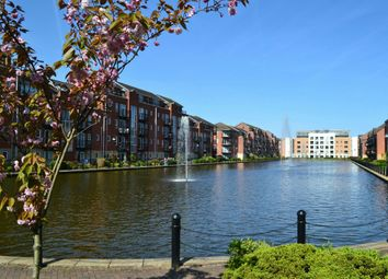 2 bed flat for sale in City Quay, Ellerman Road, Liverpool L3