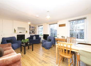 Thumbnail 4 bed flat to rent in Upper Street, Barnsbury