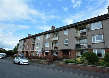 Thumbnail 2 bed flat for sale in Garscadden Road South, Glasgow