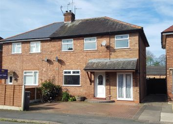 Thumbnail 4 bed property for sale in Gibbons Crescent, Stourport-On-Severn