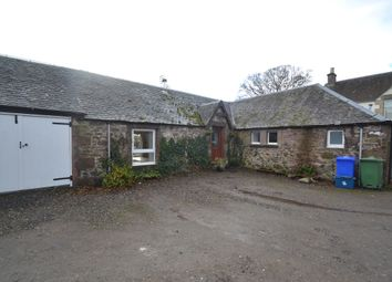 Thumbnail 3 bed terraced bungalow to rent in Perth Road, Dunblane