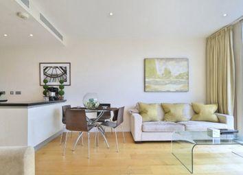 Thumbnail 1 bed flat to rent in Hepworth Court, Gatliff Road, Grosvenor Waterside
