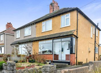 Thumbnail 3 bed semi-detached house for sale in Llysfaen Road, Old Colwyn, Colwyn Bay