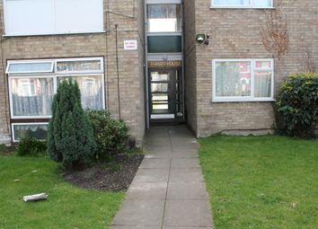 Thumbnail 2 bed flat for sale in Nags Head Road, Ponders End