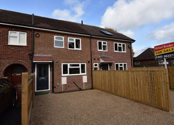 Thumbnail 3 bed property for sale in East Beeches Road, Crowborough