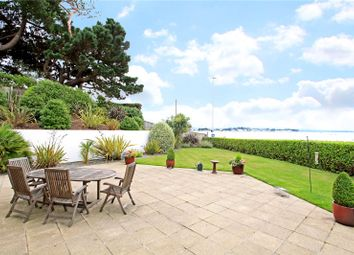 Thumbnail 3 bed flat for sale in Haven Road, Canford Cliffs, Poole, Dorset