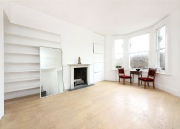 Thumbnail 1 bed terraced house for sale in Gwendwr Road, London