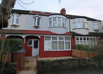 Thumbnail 6 bedroom terraced house to rent in Leyspring Road, Leytonstone