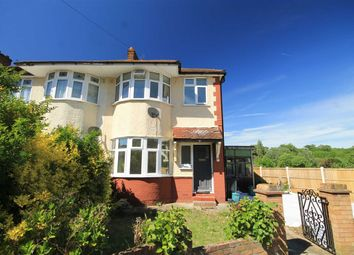 Thumbnail 3 bed semi-detached house to rent in Blackmore Avenue, Southall