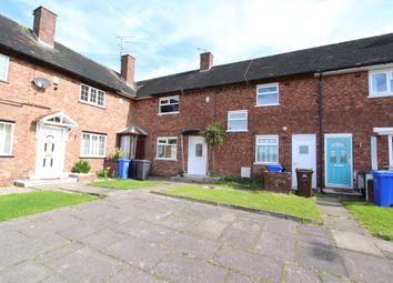 Thumbnail 4 bed terraced house to rent in Lowedges Crescent, Sheffield