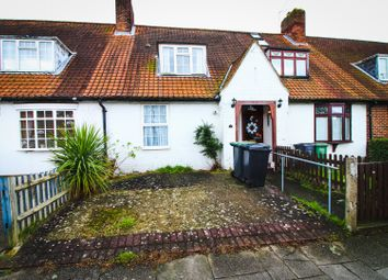 Thumbnail 2 bed terraced house for sale in Sandpit Road, Bromley