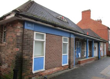 Thumbnail Office to let in 11-15 Central Avenue, Worksop, Nottinghamshire
