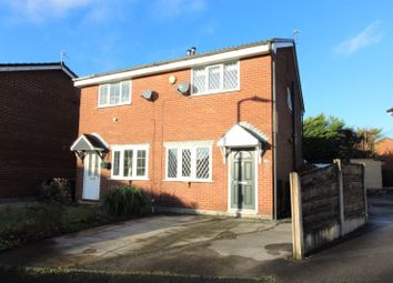 2 bed semi-detached house for sale in Keld Close, Bury BL8
