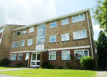 Thumbnail 2 bed flat to rent in Jordans Close, Guildford, Surrey