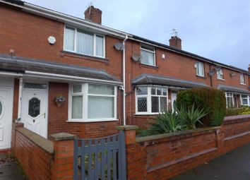 Thumbnail 2 bed town house for sale in Wilton Grove, Heywood