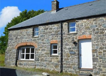 Thumbnail 2 bed cottage for sale in West Coach House, Trewellwell, Solva, Haverfordwest, Pembrokeshire