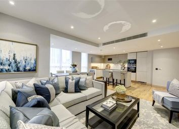 Thumbnail 3 bed flat for sale in Paddington Exchange, 6 Hermitage Street, London