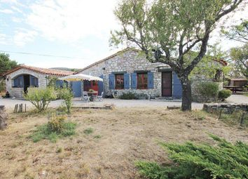 Thumbnail 2 bed property for sale in Mons, Provence-Alpes-Cote D'azur, 83440, France