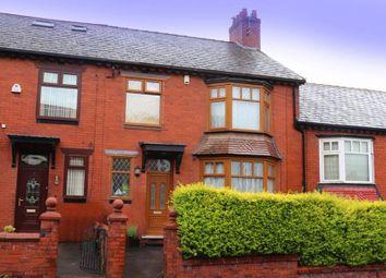 3 bed terraced house for sale in Eskdale Avenue, Oldham OL8