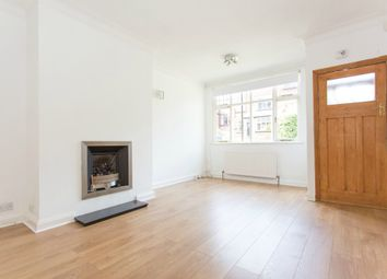 Thumbnail 3 bedroom end terrace house to rent in Pasture Place, Chapel Allerton, Leeds, West Yorkshire