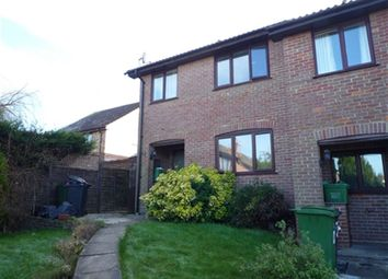 Thumbnail 2 bed property to rent in Kirkstall Court, Calcot, Berkshire