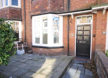 Thumbnail 2 bed flat for sale in Rutland Street, Filey