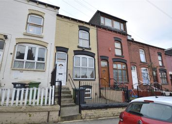 Thumbnail 4 bed terraced house for sale in Banstead Street East, Harehills, Leeds