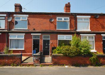 Thumbnail 2 bed terraced house for sale in Samuel Street, Sankey Bridges, Warrington