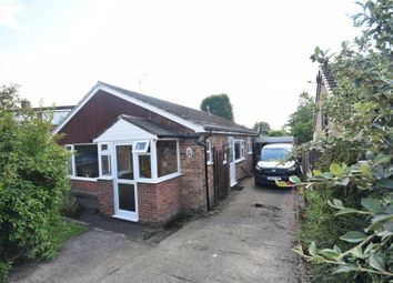 Thumbnail 3 bedroom detached bungalow for sale in Highfields Avenue, Whitchurch
