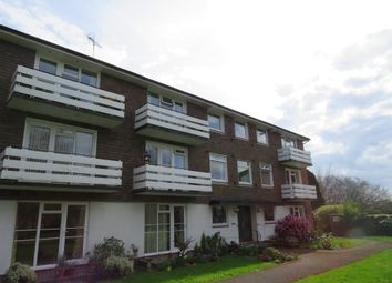 Thumbnail 2 bedroom flat for sale in Tadburn Road, Romsey