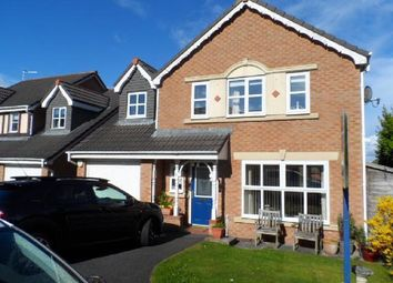 Thumbnail 5 bedroom detached house to rent in Bluebell Close, Blackpool